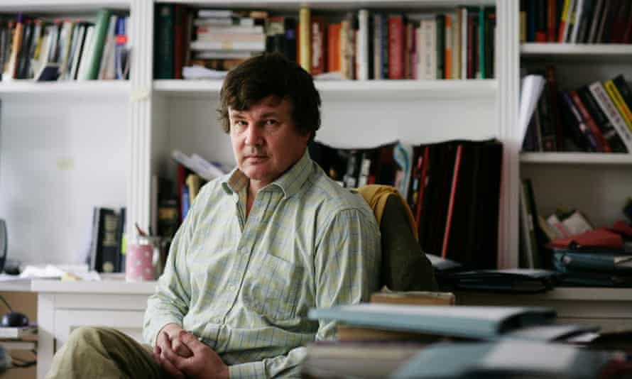 Peter Oborne claimed staff at the Telegraph had no confidence in the management or owners.