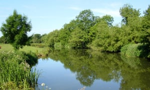 River Ouse, Sussex