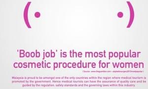 Medical Tourism Association ad