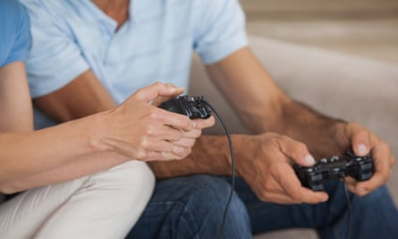 Video games are being played by a growing number of people as an alternative to slumping in front of the TV. But how do you start?