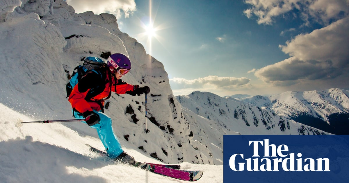 Skiing in the Tatra mountains, Slovakia | Travel | The Guardian