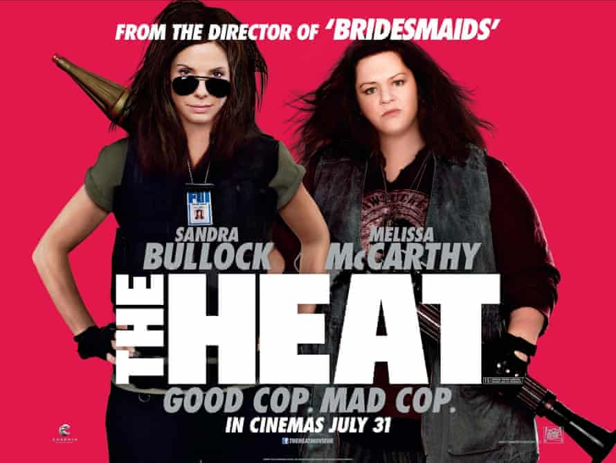 The Heat campaign brought the heat.