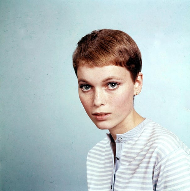 Why do older women always have short hair? | Fashion | The Guardian