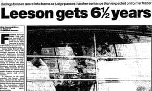 The Guardian, 2 December 1995