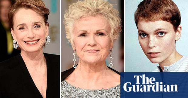 Why Do Older Women Always Have Short Hair?