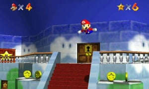 Super Mario 64 and 'mod' culture: meet the man behind the
