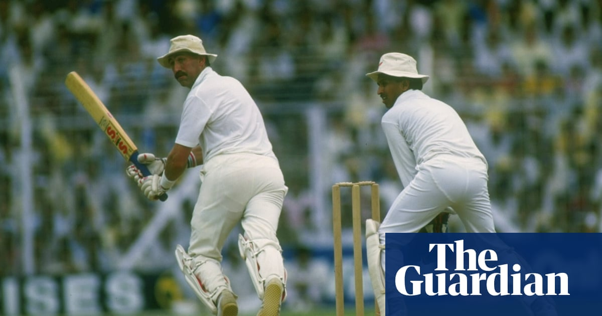 The Best Performances At The Cricket World Cups Of The 1980s