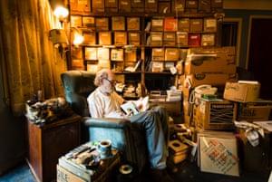Bob Mays Eilon Paz for Dust & Grooves