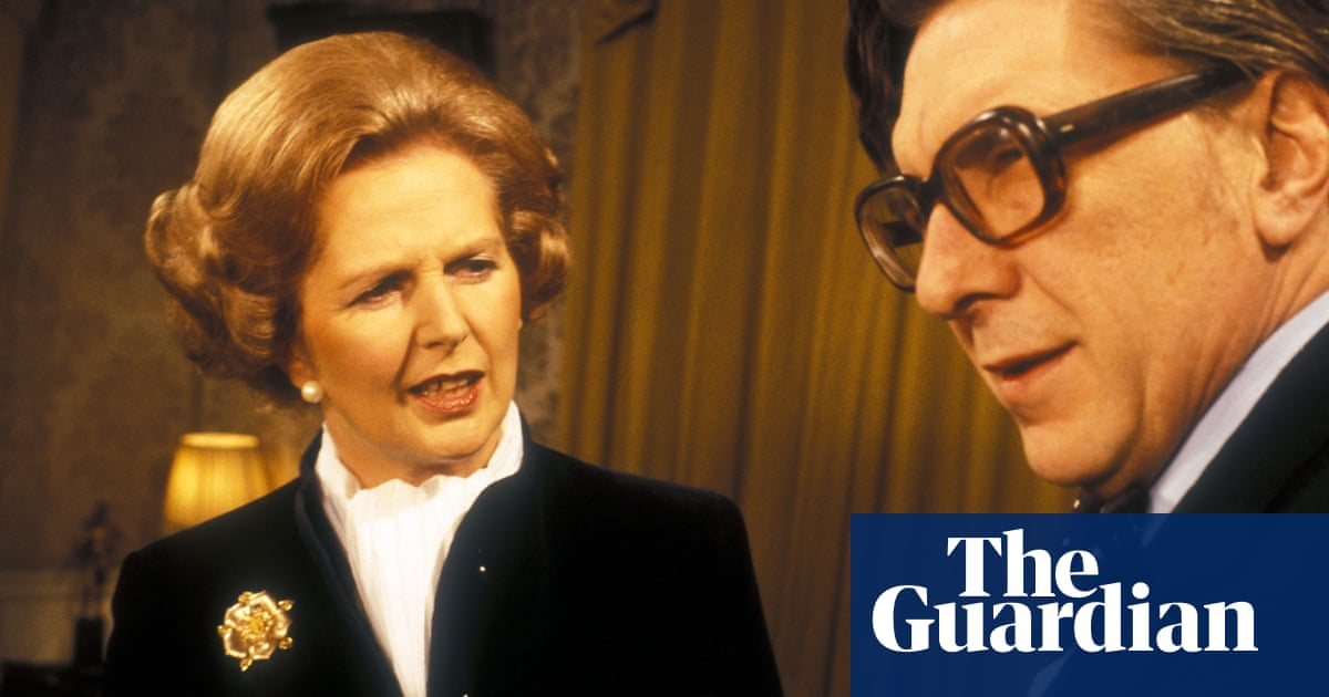 War on the BBC: the triumphs and turbulence of the Thatcher years