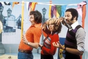 Playschool in 1975