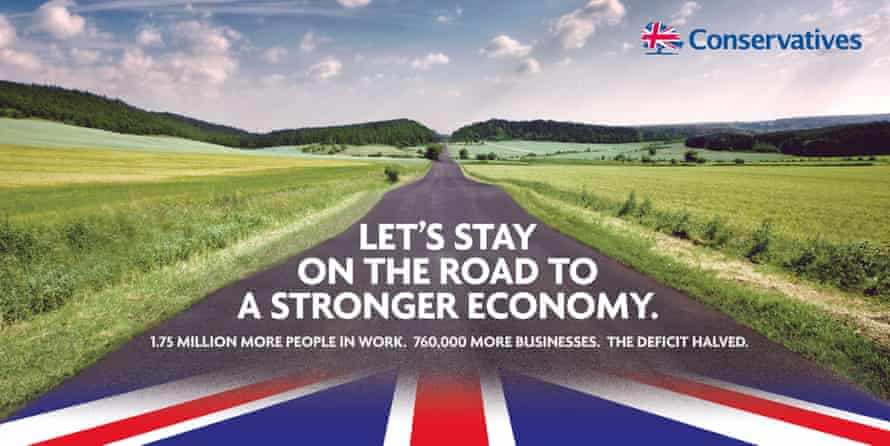 Unfortunately the road – and stronger economy – turned out to be in Germany.
