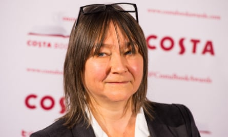 Ali Smith said the education system was 'going backwards'.