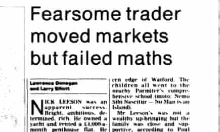 The Guardian, 28 February 1995