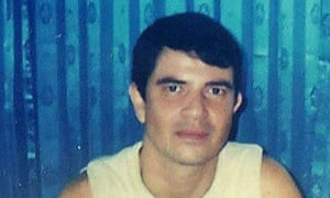 Rodrigo Gularte is on death row in Indonesia for drug smuggling. He is due to be executed along with members of the Bali 9.