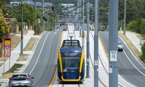 light rail gold coast