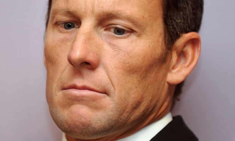 Lance Armstrong has paid a fine and court costs for careless driving.