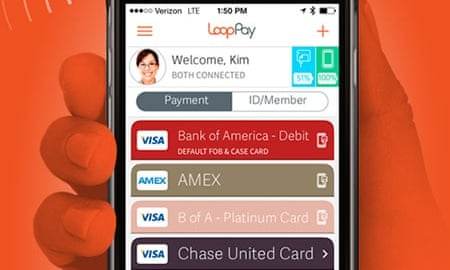 LoopPay has been acquired by Samsung as it gears up to compete with Apple Pay.
