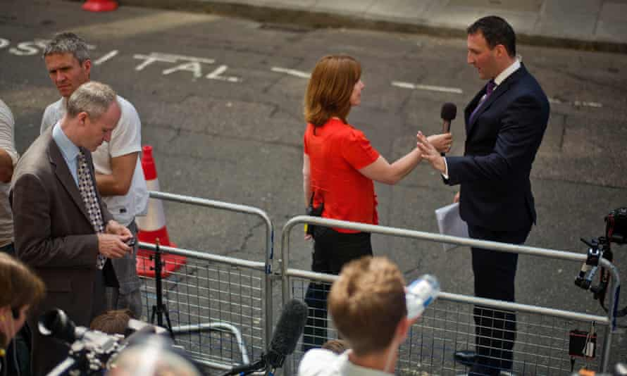 Sky News, whose reporters include Kay Burley, won news channel of the year.