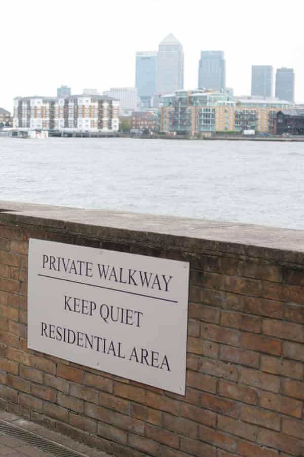 Thames Path walk