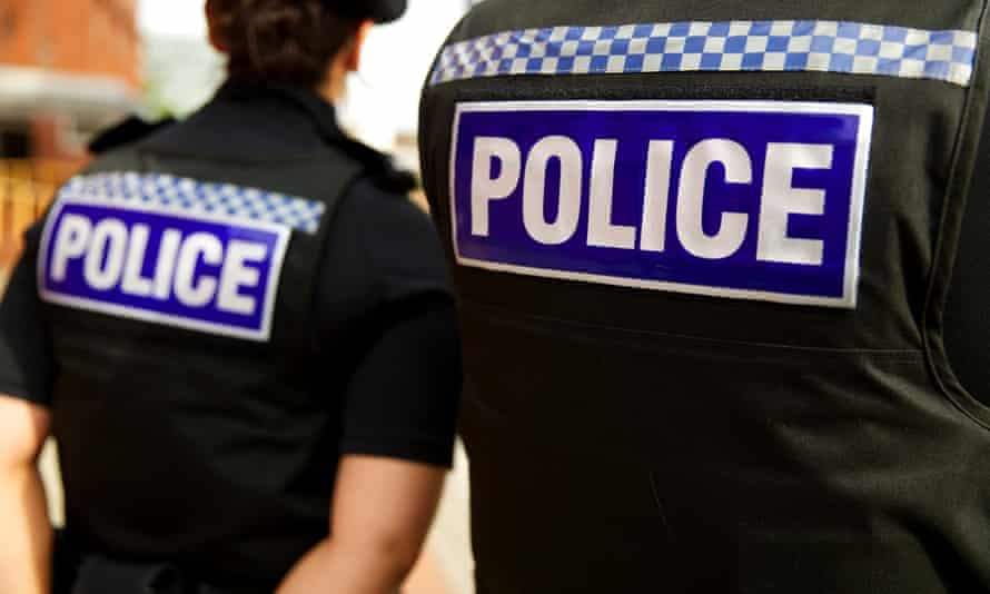 Campaign groups say officers do not take into account the trauma inflicted on youngsters in the process.