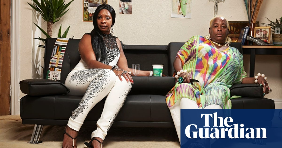 Eight reasons to celebrate the return of Gogglebox