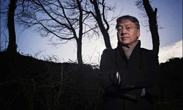Kazuo Ishiguro appropriates many of the conventions of genre fiction in The Buried Giant.