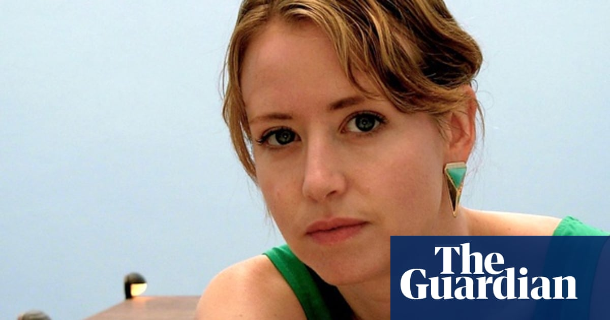 Find Me by Laura van den Berg review – lost in dystopia