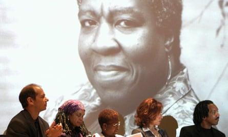 Octavia E. Butler Tribute NYC 2006-06-05