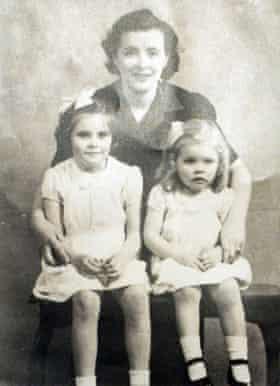 Susan Boyle's mother Bridget