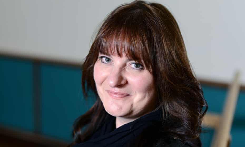 Angela Neville, former jobcentre adviser