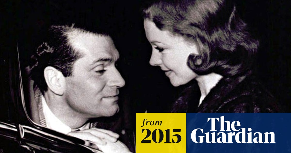 c81485c4380e4 Laurence Olivier's steamy love letters to Vivien Leigh see light of day