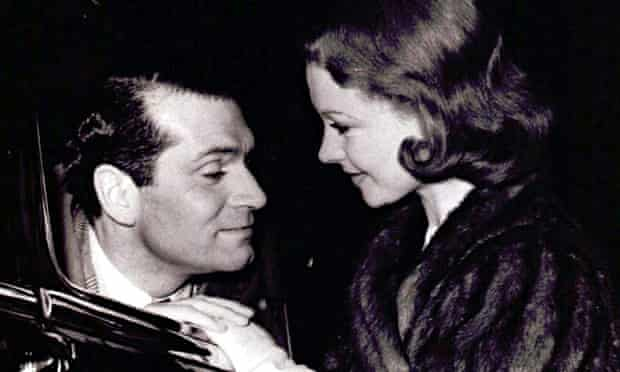 Laurence Olivier with Vivien Leigh