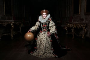 BBC have announced that Anita Dobson will play Queen Elizabeth I in the dramatic reconstruction for Armada, a BBC2 documentary series airing this spring