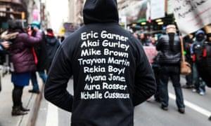protest sweatshirt