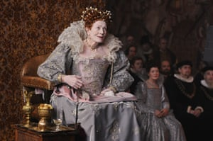 Vanessa Redgrave Columbia Pictures' Anonymous presents Lord Oxford as the true author of William Shakespeare's plays, and dramatizes events around the succession to Queen Elizabeth I, and the Earl of Essex rebellion against her