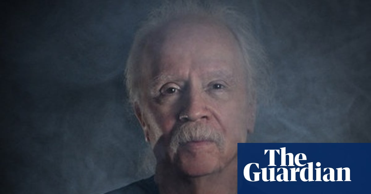 John Carpenter: 'I'm just this old-school person who made a