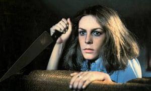 Carpenter provided the chilling score to Halloween.
