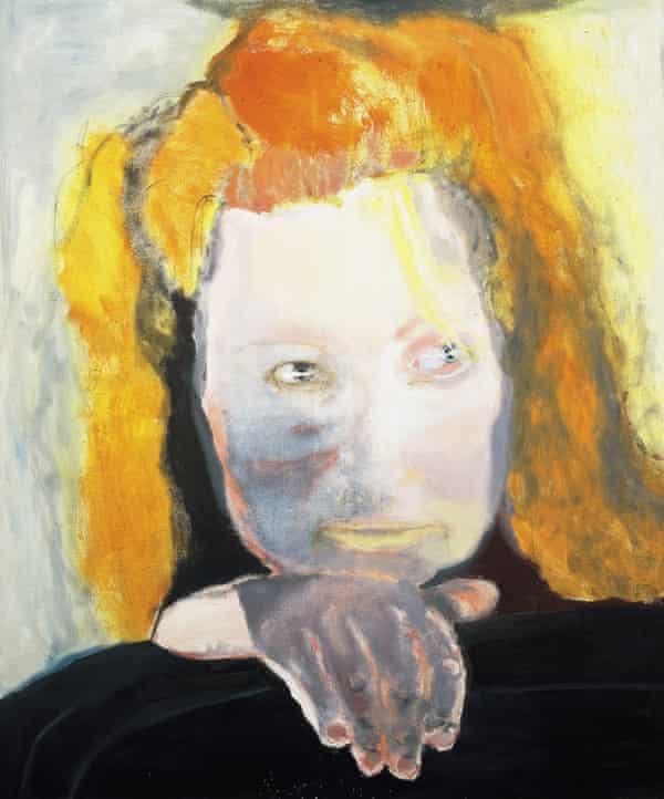 Marlene Dumas, Tate Modern