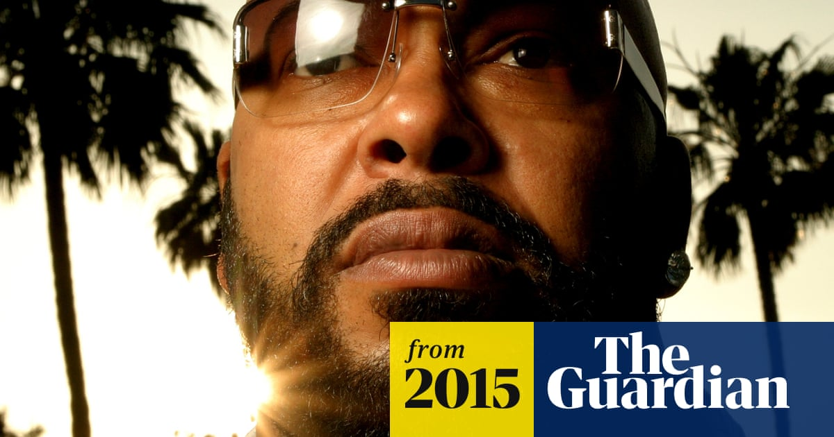The truth outta Compton: why did Suge Knight run over his friend