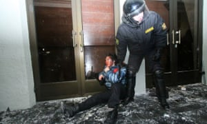 Belarus press photo 2011