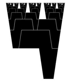 africa fractal