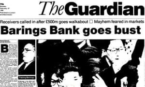 The Guardian, 27 February 1995