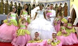 Big Fat Gypsy Wedding.Big Fat Gypsy Wedding Investigation Handled Correctly High Court