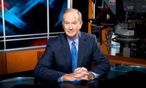 Fox News anchor Bill O'Reilly accused of exaggerating war