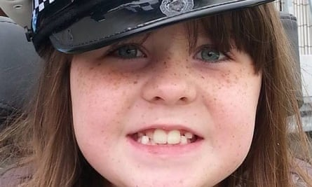 Ava Jolliffe's story garnered attention last week after her mother posted an appeal on social media.