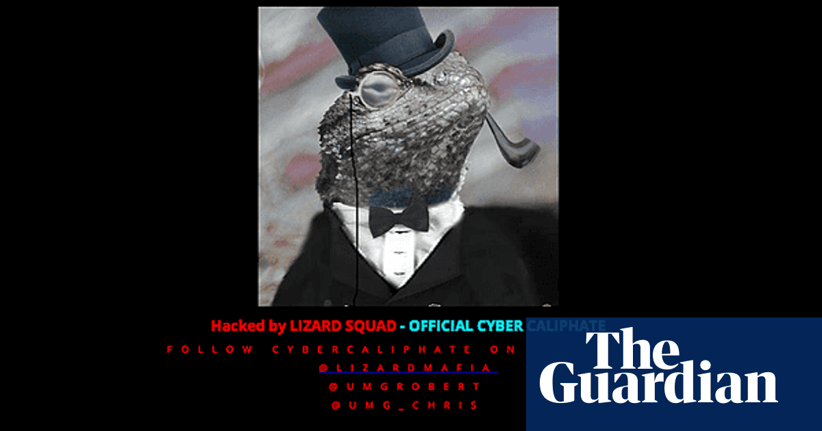 What will happen to the Lizard Squad hackers? | Technology | The