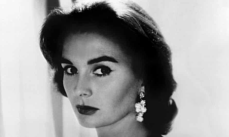 Jean Simmons, 1929-2010: her obituary was temporarily deleted from the Guardian website
