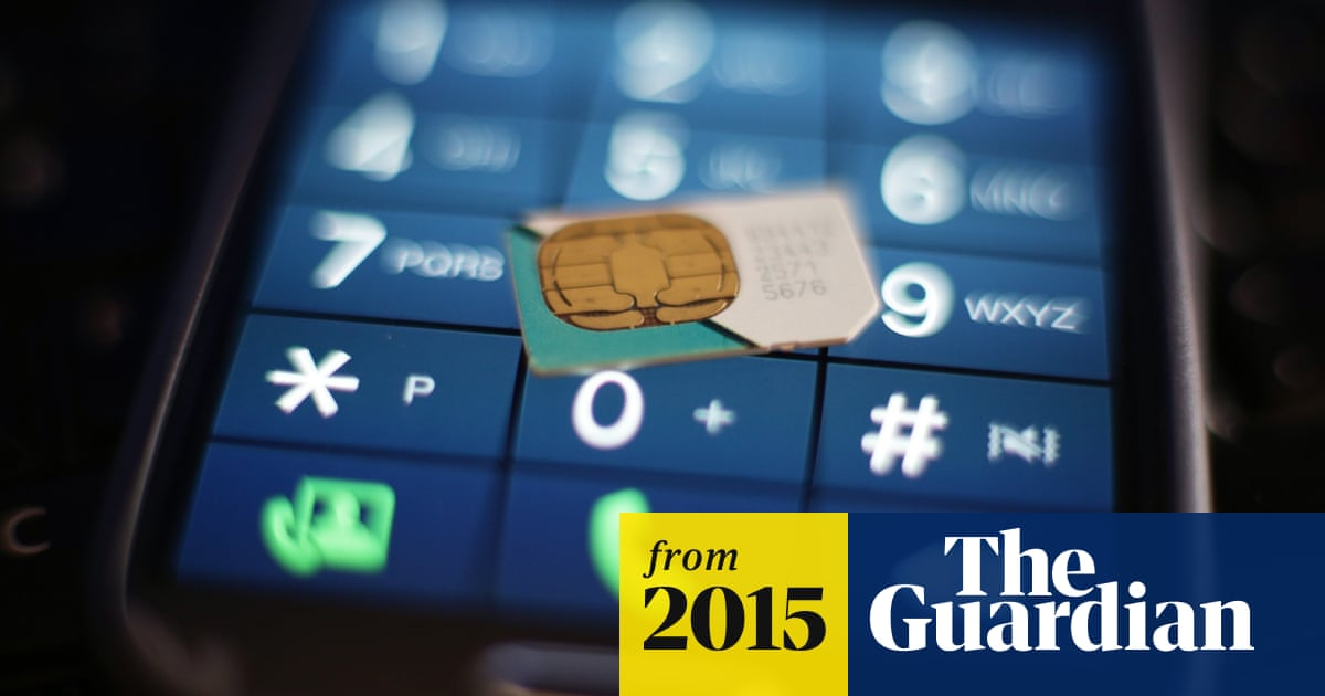 Mobile phones hacked: can the NSA and GCHQ listen to all our