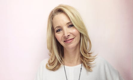 'Why can't you understand there's no such thing as privacy?' … Lisa Kudrow