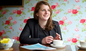 Alison McGovern Labour MP Wirral South